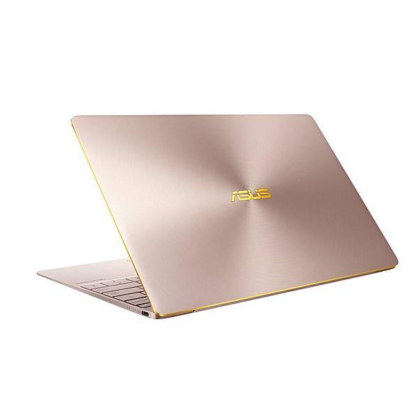ASUS ZenBook 3_玫瑰金