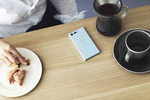 2.Sony Mobile推出三重影像感測技術 隨時都能拍出好照片。
