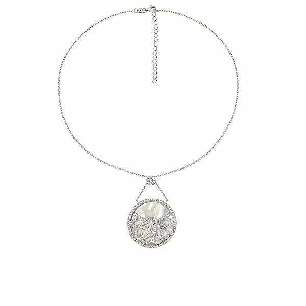 Fashionably Silver系列項鍊(NT$5,790)
