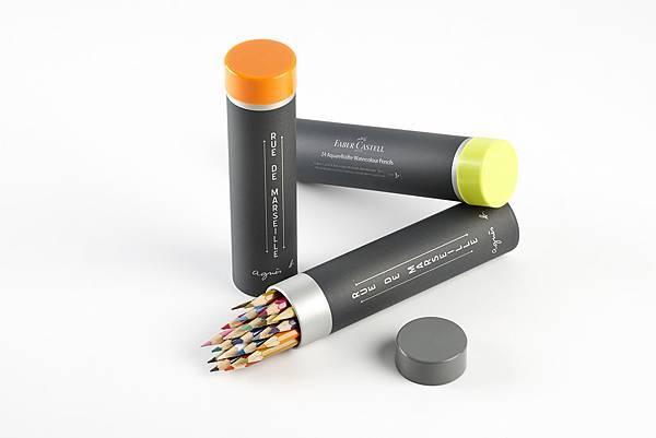 agnès b. 40 週年限量彩色鉛筆組-2