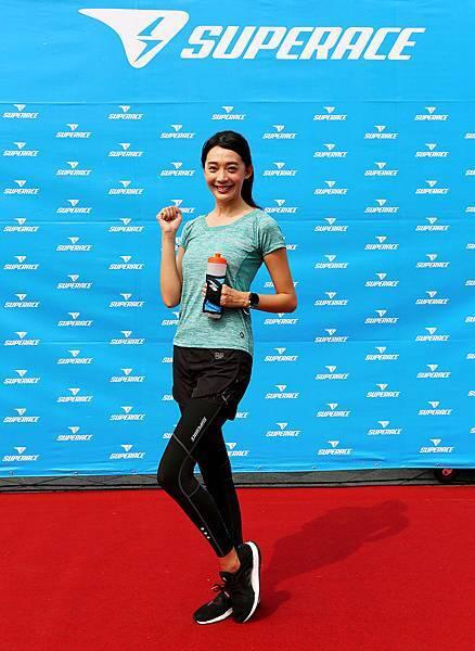 王心恬放話將參加SUPERACE 吳哥窟極地馬拉松111公里挑戰
