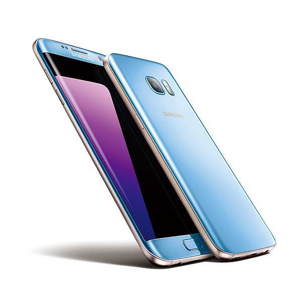 Samsung Galaxy S7 edge冰湖藍_03