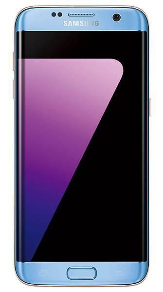 Samsung Galaxy S7 edge冰湖藍_01
