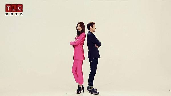 韓國藝人李奎翰與超模韓惠軫攜手掀起韓國新潮流