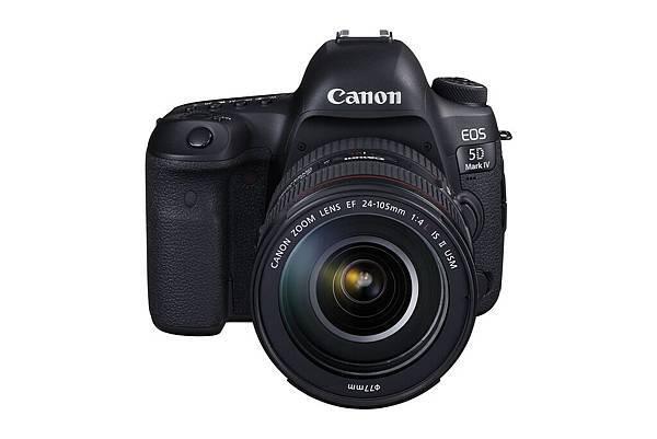圖2 EOS 5D Mark IV +EF 24-105mm II - 作為 L級EF鏡頭家族的新成員,第二代 EF 24-105mm f4L IS II USM採用全新鏡身結構,以全新光學設計,影像畫質及解像力比前一代大幅提升