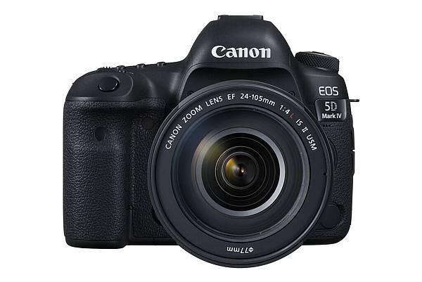 圖3 EOS 5D Mark IV 搭配全新登場的EF 24-105mm f4L IS II USM標準變焦鏡頭組合,提供攝影玩家、專業攝影師、影片錄影工作者同時兼顧高品質及高性能的拍攝