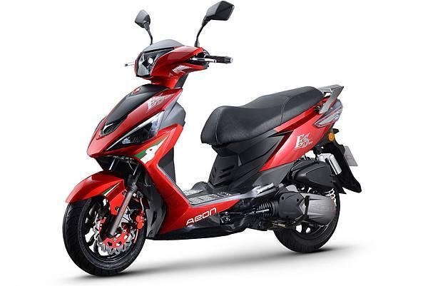 ES150-紅色