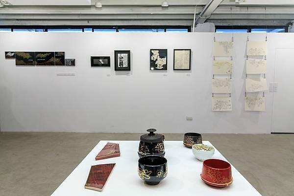 CHOPSTICKS Exhibition TAIPEI 日本藝術家系列聯展於今日2016年11月25日至2016年12月1日和藝術家設計日用品展「Find your daily art!」一同於台北市濕地 venue 展出7