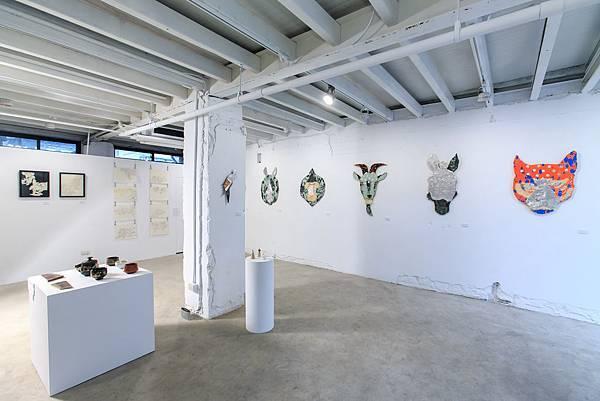 CHOPSTICKS Exhibition TAIPEI 日本藝術家系列聯展於今日2016年11月25日至2016年12月1日和藝術家設計日用品展「Find your daily art!」一同於台北市濕地 venue 展出