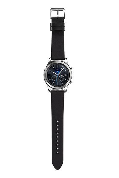 Samsung Gear S3 Classic品味家_03