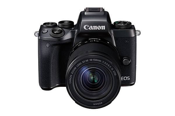 Canon旗艦級迷你單眼 EOS M5 旅遊鏡組-1