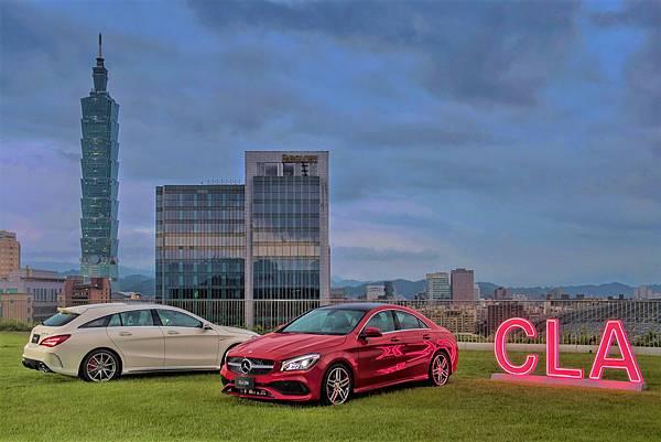 新世代豪華小型車家族深受年輕新富族群青睞