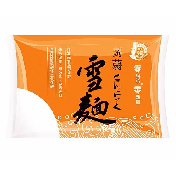 【新聞附件5】樂天市場動吃動吃增瘦密技2- 哈樂窩蒟蒻雪麵