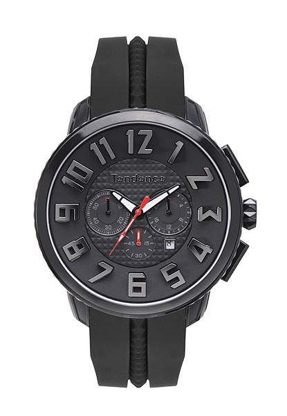 6.Tendence 新圓形47系列腕錶_ NTD13,920