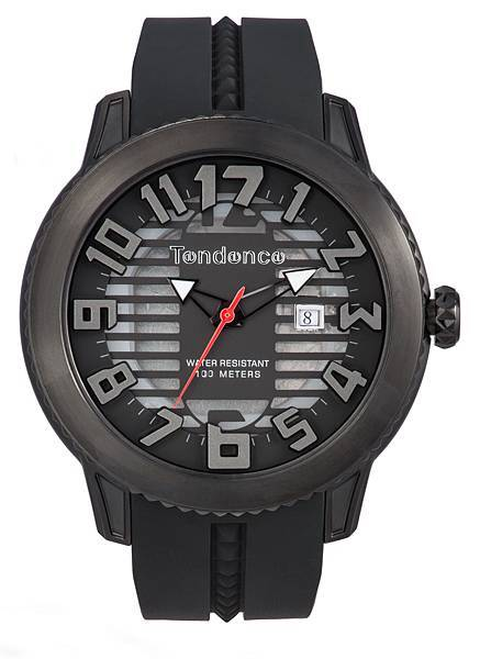 7.Tendence Dome圓頂系列腕錶_ NTD13,920