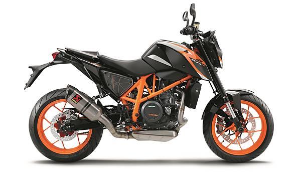 KTM 690 Duke R _售價:$598,000元