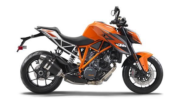 KTM 1290 Super Duke R_售價:$898,000
