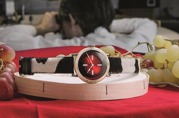 4. Swiss Mad Watch_正面圖