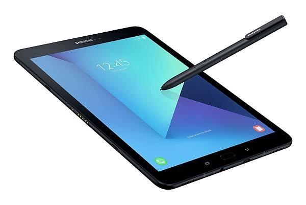 Samsung Galaxy Tab S3 黑色_01