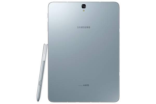 Samsung Galaxy Tab S3 銀色_02