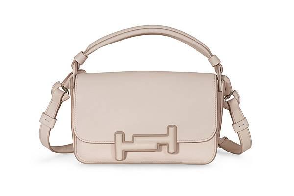 皮革Double T Bag-NT$54,500-TOD