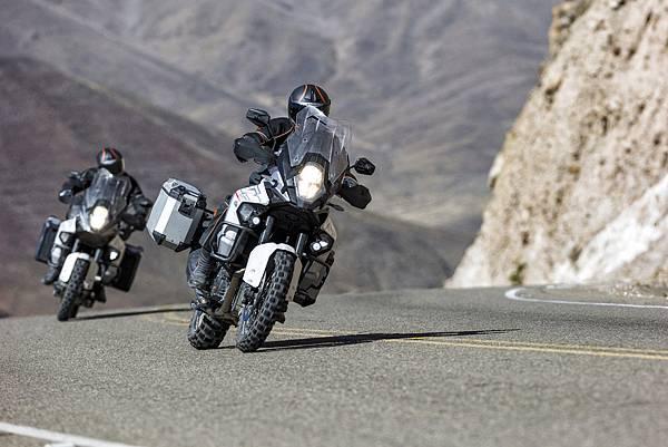 KTM 1290 Super Adventure_形象圖