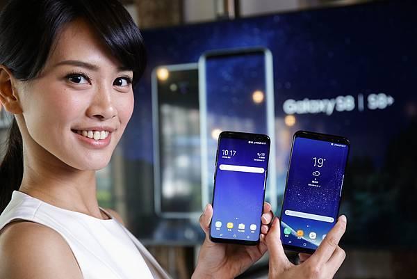 Galaxy S8 及Galaxy S8+_2