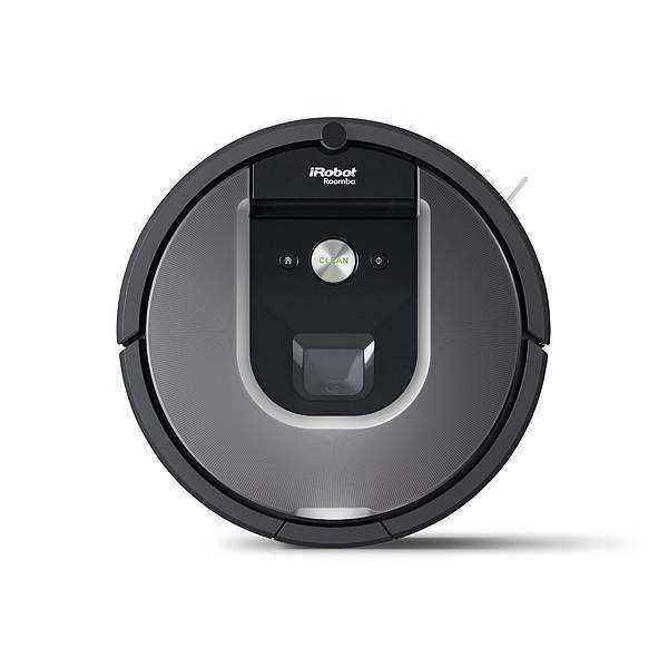 來思比科技推出全新一代更適合亞洲地區的智能旗艦入門款掃地機器人-Roomba 960