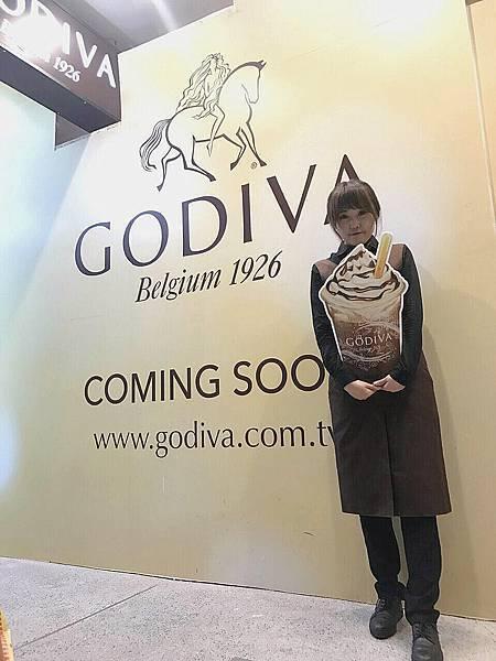 GODIVA 生活形象店開幕打卡活動即刻開跑_1