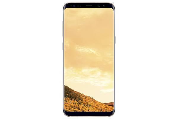 Galaxy S8流沙金