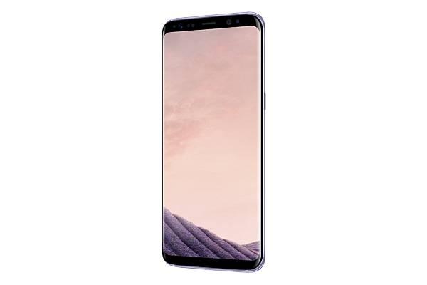 Galaxy S8 薰紫灰_2