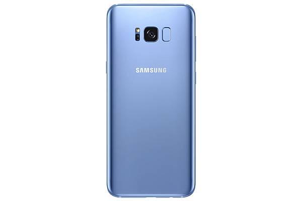 Galaxy S8冰湖藍