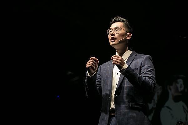 青創導演徐嘉凱創立的SELFPICK製作公司,主打沉浸式網劇走出產業新道路(照片提供:SELFPICK)