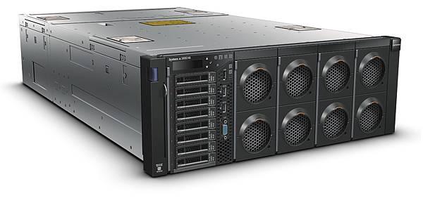 Lenovo強大的4路x3850 X6伺服器 在SAP BW基準評測中創世界紀錄
