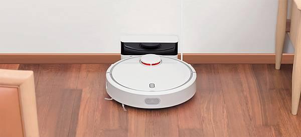 米家掃地機器人-2