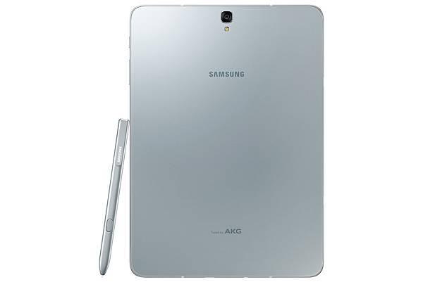 Samsung Galaxy Tab S3經典銀_03