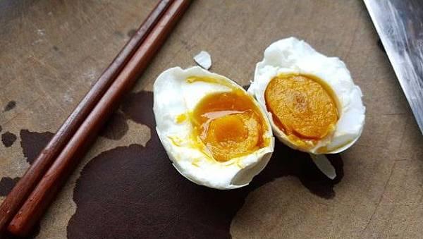 蝦皮拍賣攜手台南小農 嚴選包粽食材 新鮮鹹鴨蛋