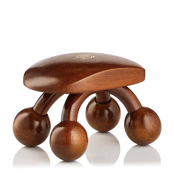 印第安原木緊實曲線按摩器-單品 NT$1,180