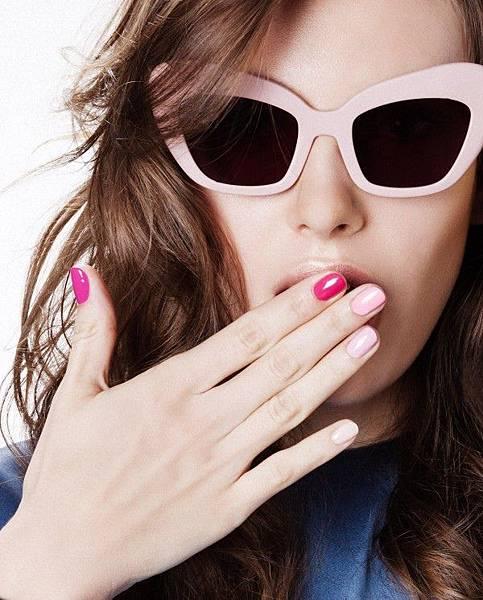 「FABY Loves The Blonde Salad」為熱愛時尚的女性量身打造出最終極的指彩組合