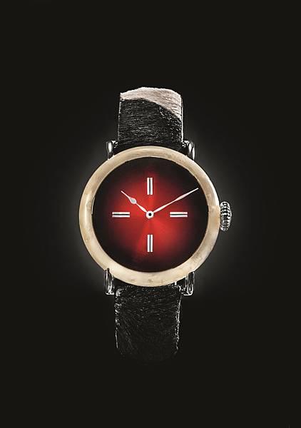 2. Swiss Mad Watch_正面圖