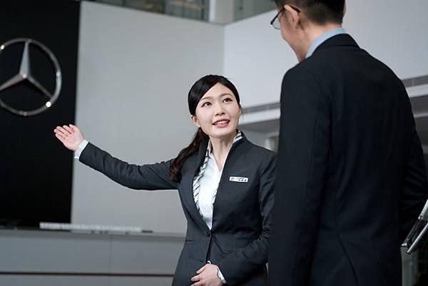 台灣賓士為帶給消費者一如既往的最佳顧客體驗,Mercedes-Benz將於6月10日(六)於北中南各區域共20處同步舉辦全國經銷商人才招募說明會...