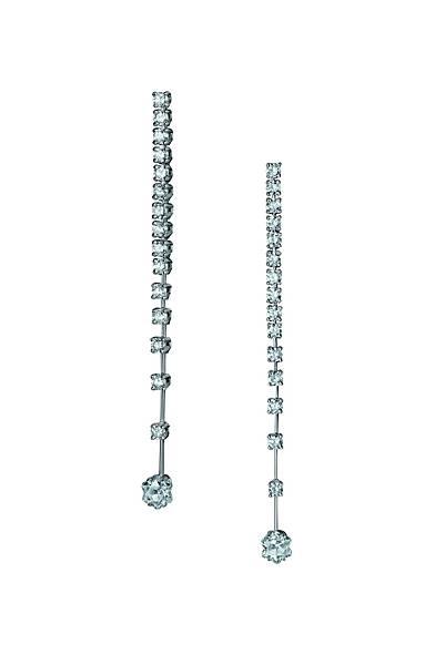 106831萬寶龍Seven Stars高級珠寶系列垂墜式耳環,價格未定