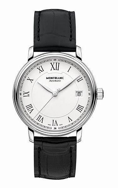 112611萬寶龍Tradition系列腕錶,NT$49,700