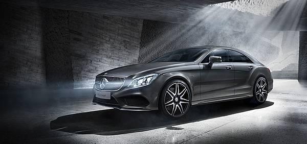 Mercedes-Benz推出CLS 400運動版車型,以AMG Line為基礎,加入AMG Line Plus與Final Edition雙套件,並搭載智慧駕駛輔助套件,於動感與安全性全面升級