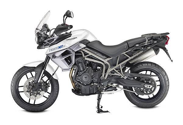 - TRIUMPH Tiger 800 XRx_售價$668,000-1