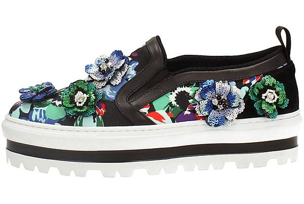 MSGM WOMEN SHOES#2241 MDS08K 007