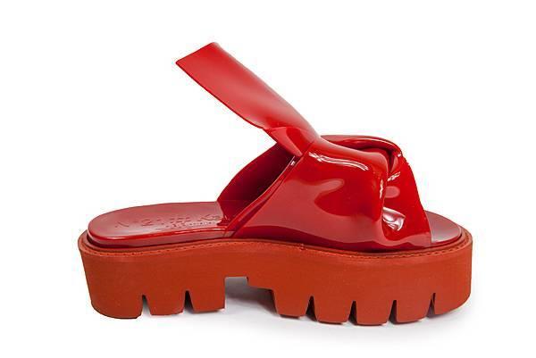 N21#Kartall_結繩造型轟色厚底拖鞋_NT9800