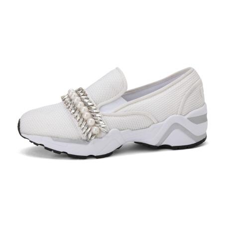 Suecomma Bonnie 鑽飾造型懶人鞋NT-12800