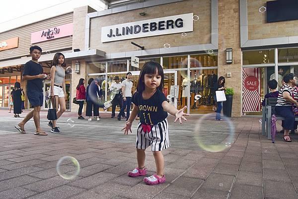 夏日就是要『泡』OUTLET,『泡泡購物節』7月登場