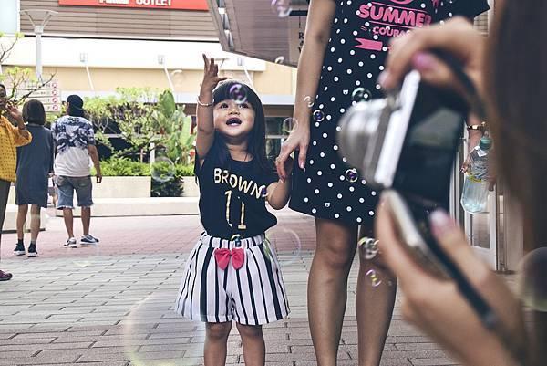 消暑歡樂的『泡泡購物節』7月登場